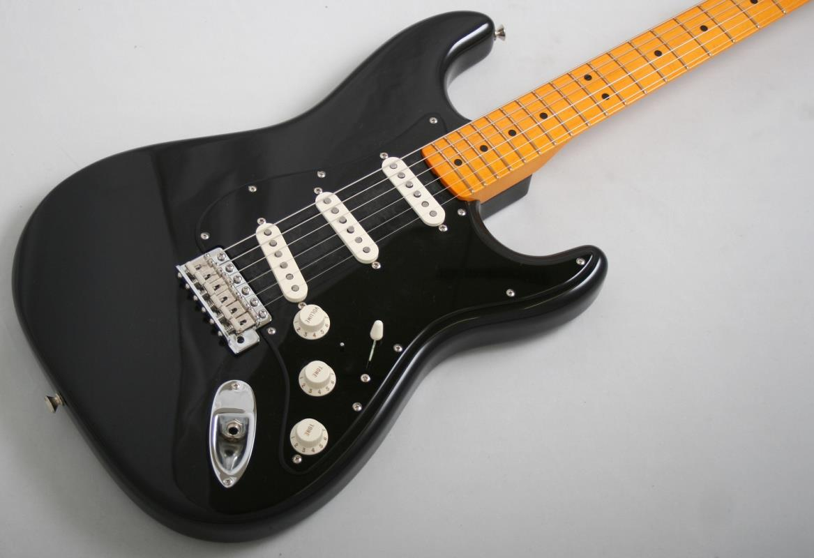 Fender Custom Shop David Gilmour Stratocaster Nos Electric