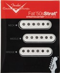 Fender Custom Shop Fat 50s Pickup set