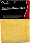Fender Dual-Sided Super Soft Microfibre Cloth