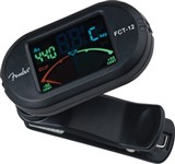 Fender FCT-012 Colour Clip-On Chromatic Tuner