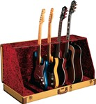 Fender Guitar Case Stand (7 Guitars, Tweed)