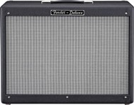 Fender Hot Rod Deluxe 112 80W 1x12 Cab, Black
