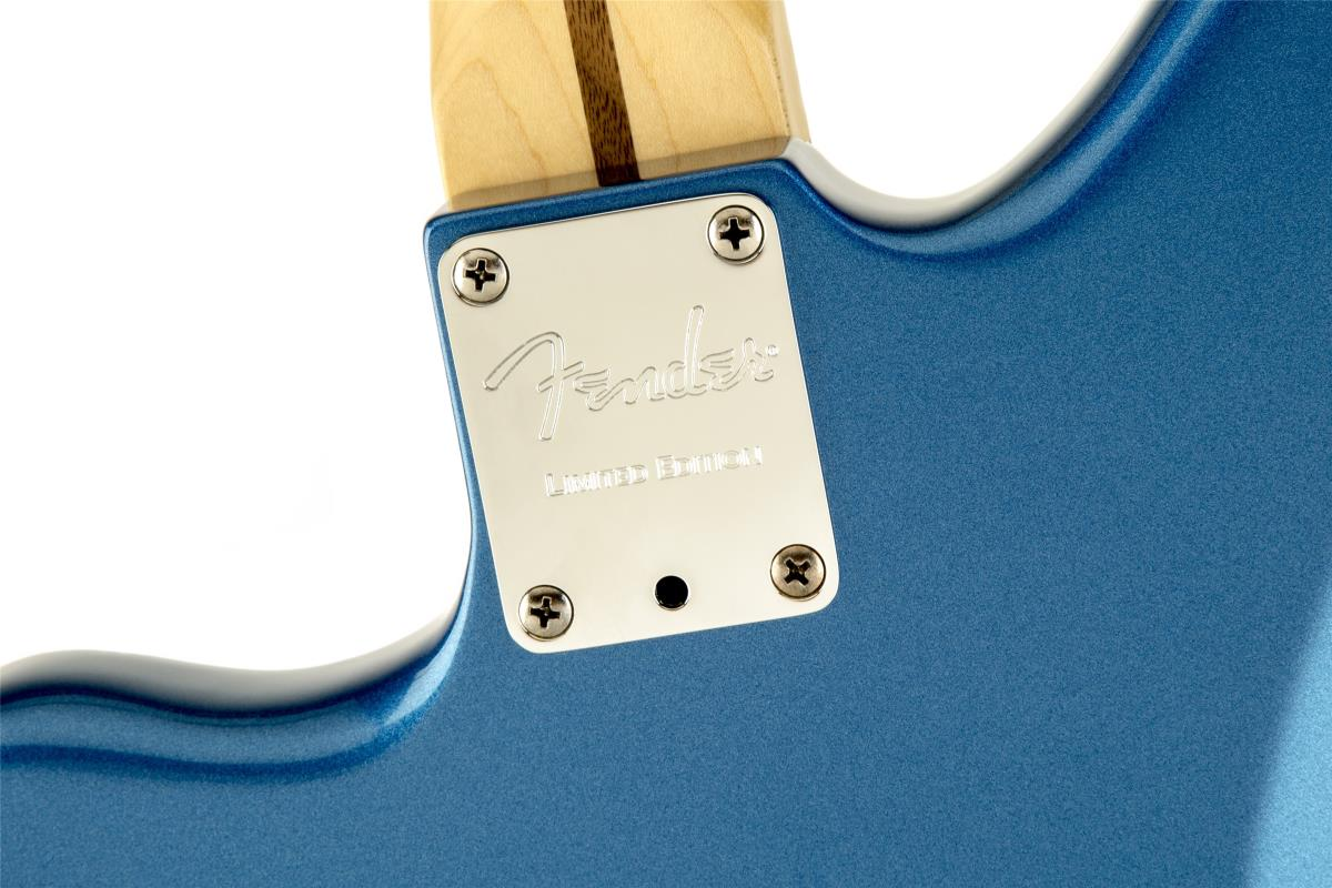 Fender Limited Edition American Standard Offset Telecaster (Lake ...