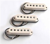 Fender Original '57/'62 Strat Pickup Set