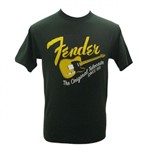 Fender Original Tele T-Shirt (XXL)