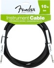 Fender Performance Series Instrument Cable (10ft 3M Black)