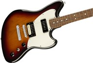 Fender Powercaster 3 Colour Sunburst