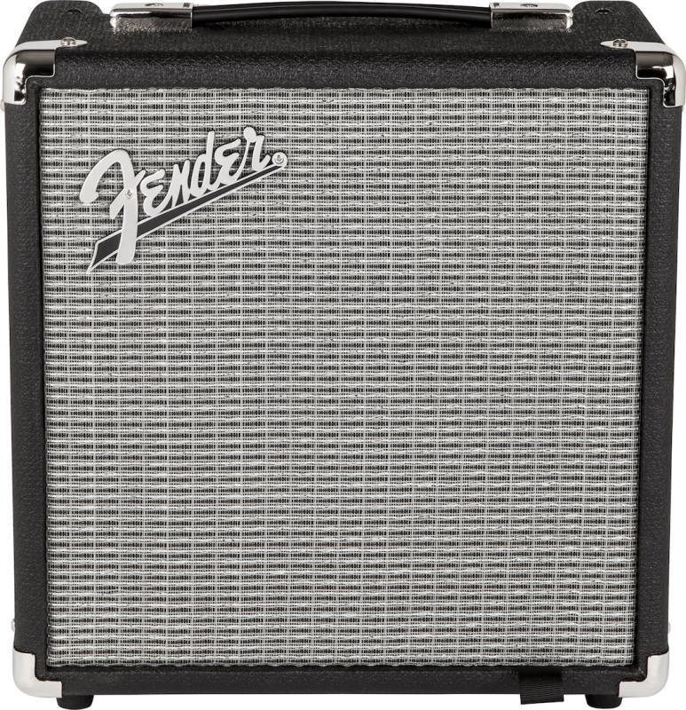 Fender Rumble 15 Combo