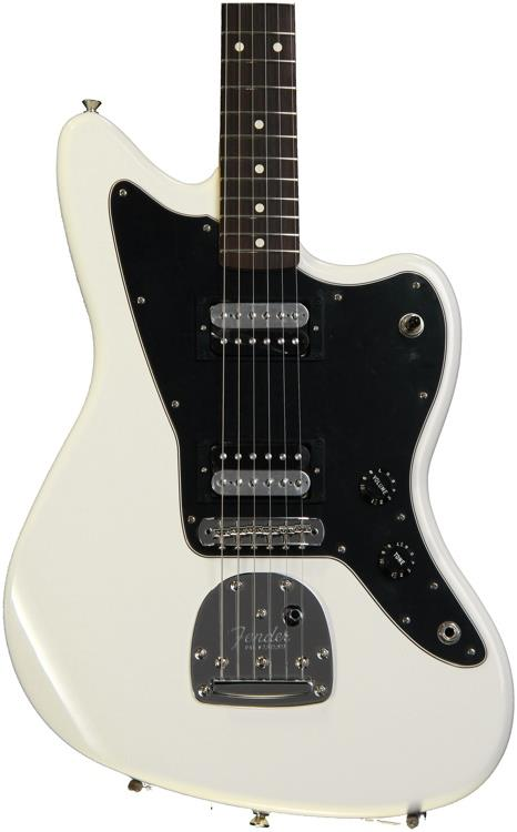 Fender Standard Jazzmaster HH (Olympic White)