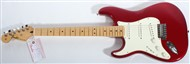 Fender Standard Stratocaster Left Hand (Candy Apple Red, Maple) (B-STOCK)