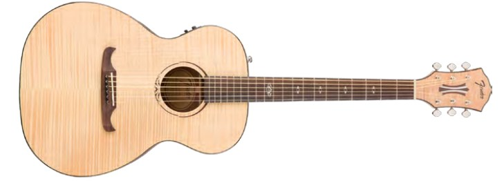 Fender T-Bucket™ 450-E Flame Maple