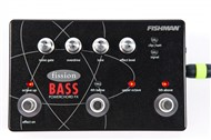 Fishman Fission Bass Powerchord FX