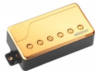 Fishman Fluence Classic Bridge Humbucker, Gold