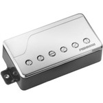 Fishman PRF-CHB-BN1 Fluence Classic Bridge Humbucker, Nickel
