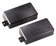 Fishman Fluence Classic Humbucker Set, Black