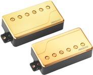 Fishman Fluence Classic Humbucker Set (Gold)
