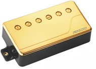 Fishman Fluence Classic Neck Humbucker, Gold