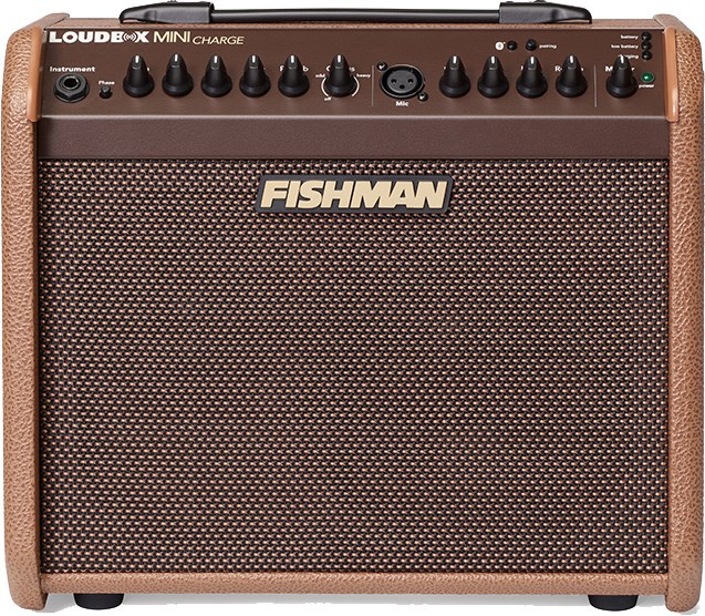 Fishman Loudbox Mini Charge Main