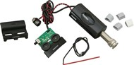 Fishman PRO-MAN-INF Matrix Infinity Pickup/Preamp System, Narrow