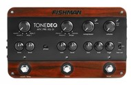 Fishman Tone Deq Acoustic Effects Pedal