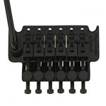 Floyd Rose FRT200LK Original Tremolo System (Black, Left Hand)