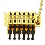 Floyd Rose FRT300K Original Tremolo System (Gold)