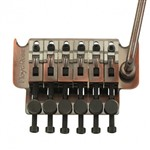 Floyd Rose FRT700K Original Tremolo System (Vintage Copper)