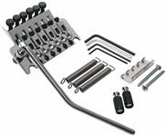 Floyd Rose Original Pro Tremolo Kit (FRT-P100 Chrome)
