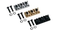 Floyd Rose Original Series Locking Nut (R6, Gold)