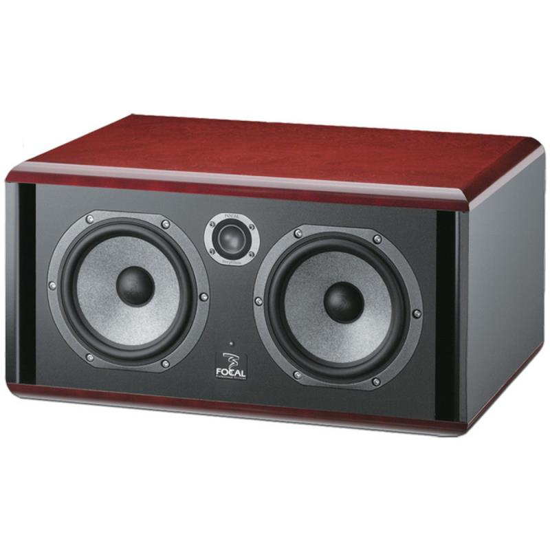 Focal Twin 6 BE Active Monitor (Single)