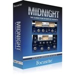 Focusrite Midnight Plugin Suite (Serial Download)
