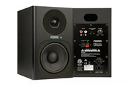 Fostex PM0.4c Active Speaker System (Black) Pair