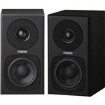 Fostex PM03d Active Monitors