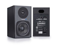 Fostex PM04d (Black) (Pair)
