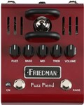Friedman Fuzz Fiend Top