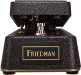 Friedman Gold-72 Wah Pedal Main