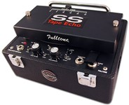 Fulltone SST Solid State Tape Echo Angle