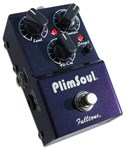 Fulltone PS PlimSoul Pedal , main view