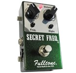 Fulltone SF Secret Freq Overdrive Pedal