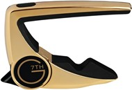 G7th Performance Capo 2 (Gold)