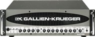 Gallien-Krueger 2001 RB 2x540W+2x50W Bi-Amped Bass Head