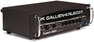 Gallien Krueger Fusion 550 Bass Head