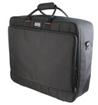 Gator G-Mixerbag-2118 Padded Mixer Bag, 21x18x7in