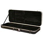 Gator GC-ELEC-A Deluxe Fit All Electric Case