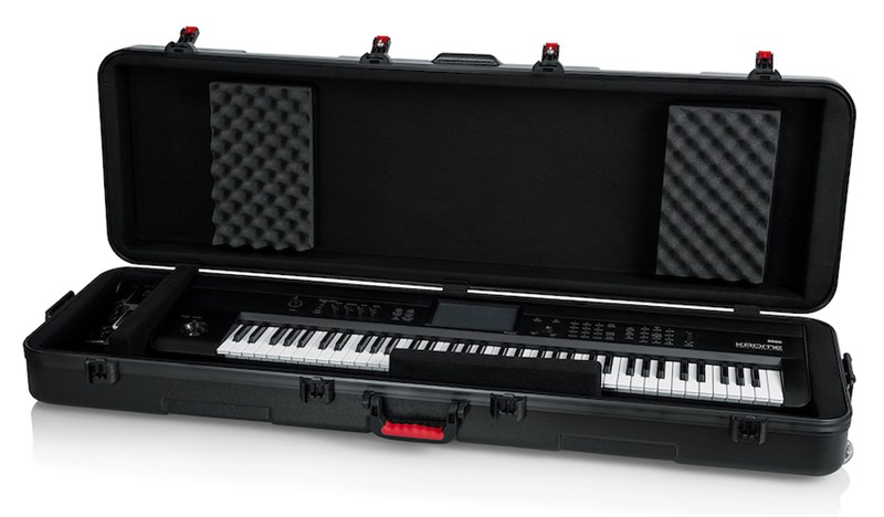 Gator GTSA-KEY88SL Slim 88 Note Case