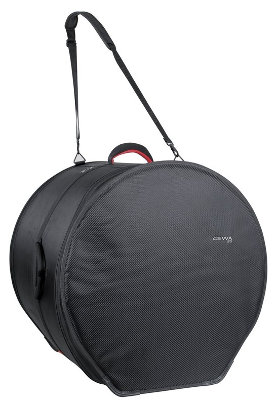 GEWA SPS Bass Drum Bag (18x16in)