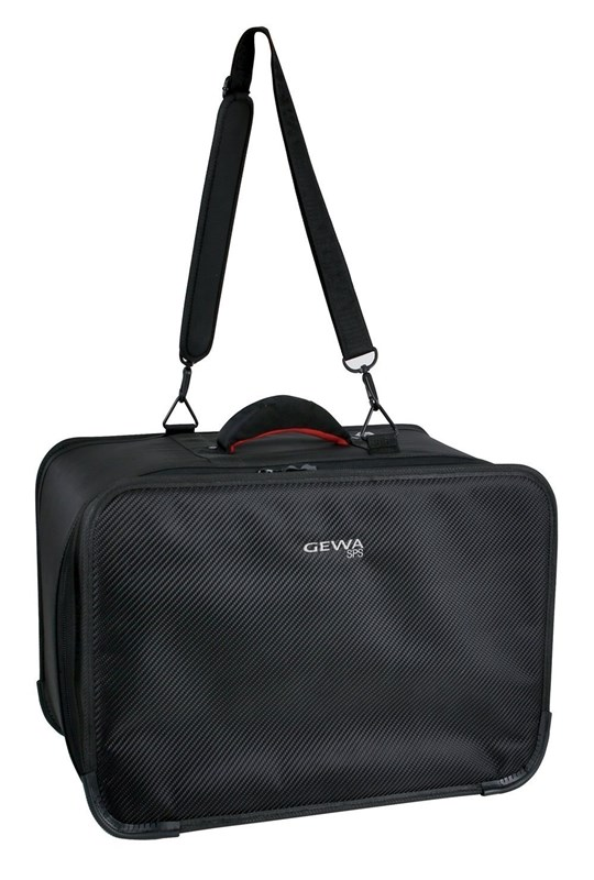 GEWA SPS Double Pedal Bag