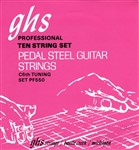 GHS PF550 C6 Pedal Steel Strings
