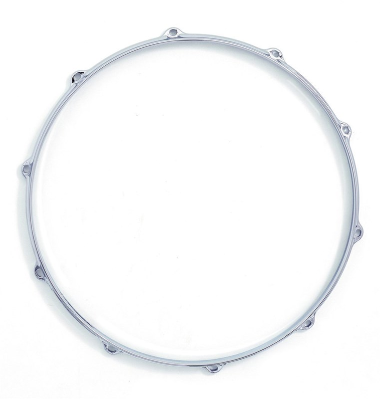 Gibraltar Steel Power Hoop 12in (5 Lug)