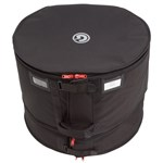 Gibraltar Flatter Bass Drum Bag (24in)